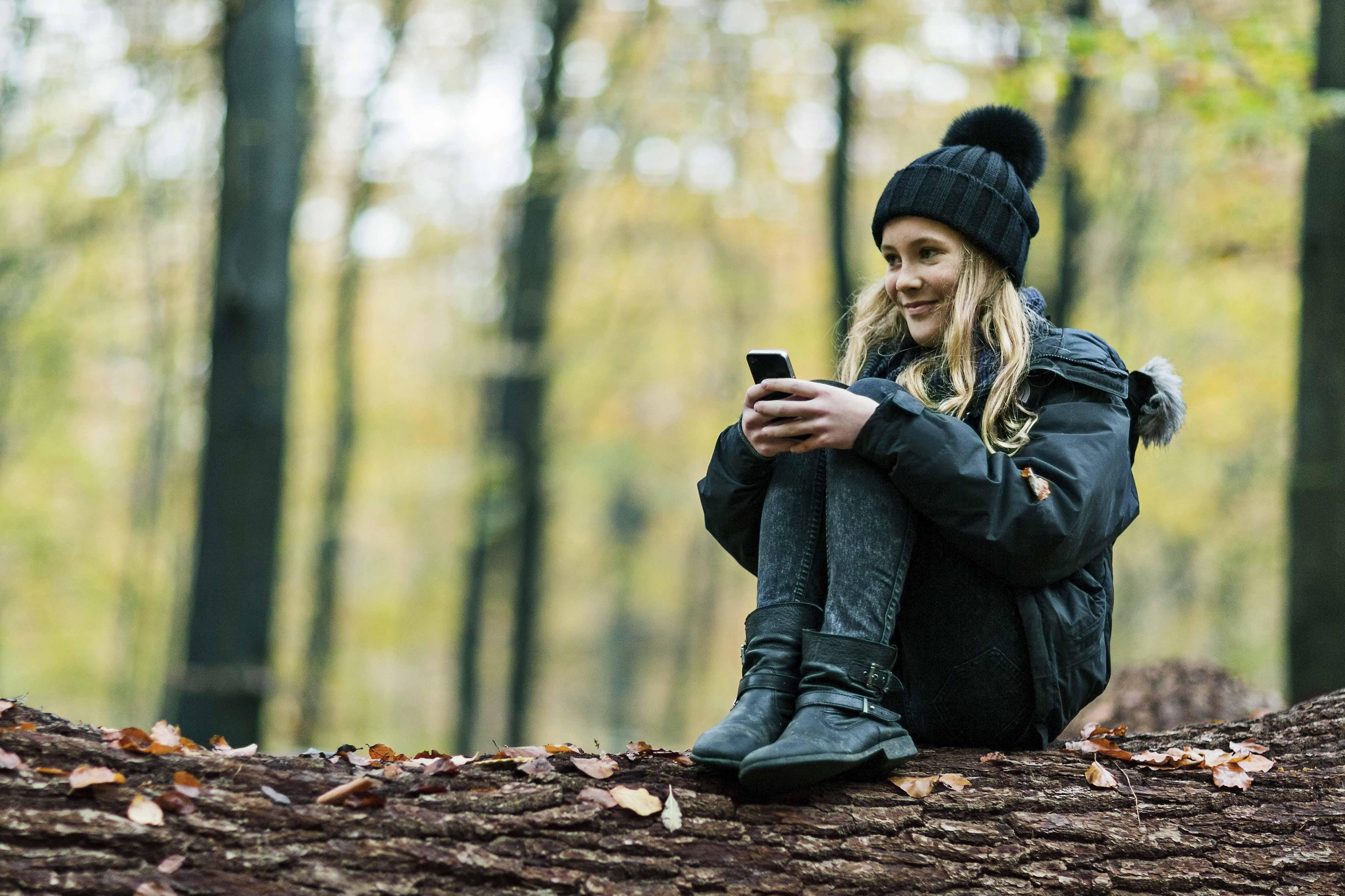 Danmarks bedste mobilnetværk siger farvel til 3G i 2022