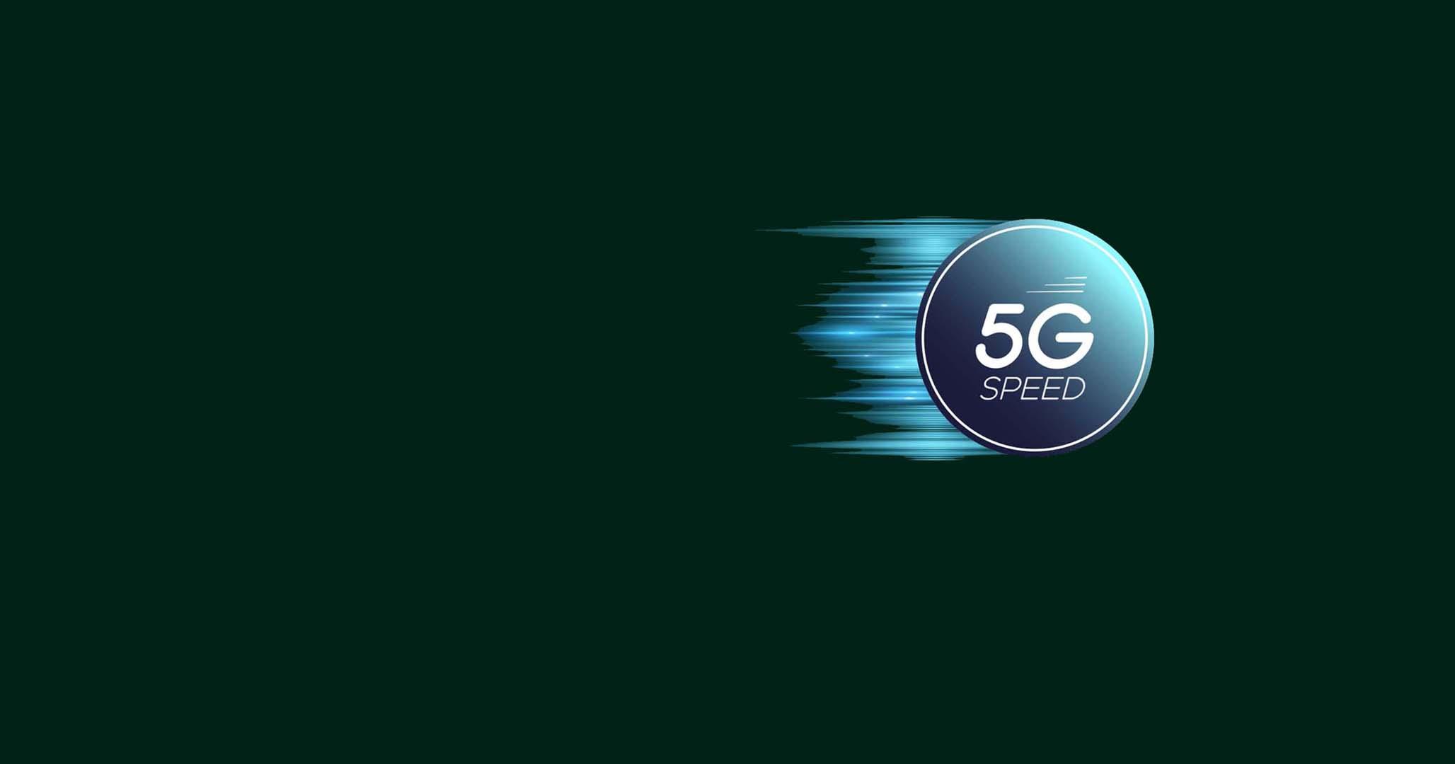 5G hos YouSee - Lynhurtigt mobilnetværk