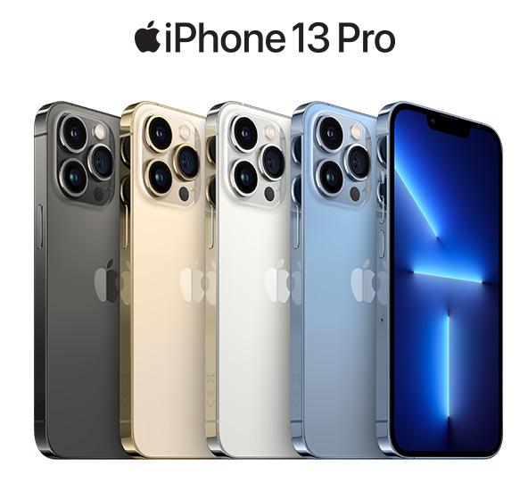 iPhone 13 Pro med Flex din mobil