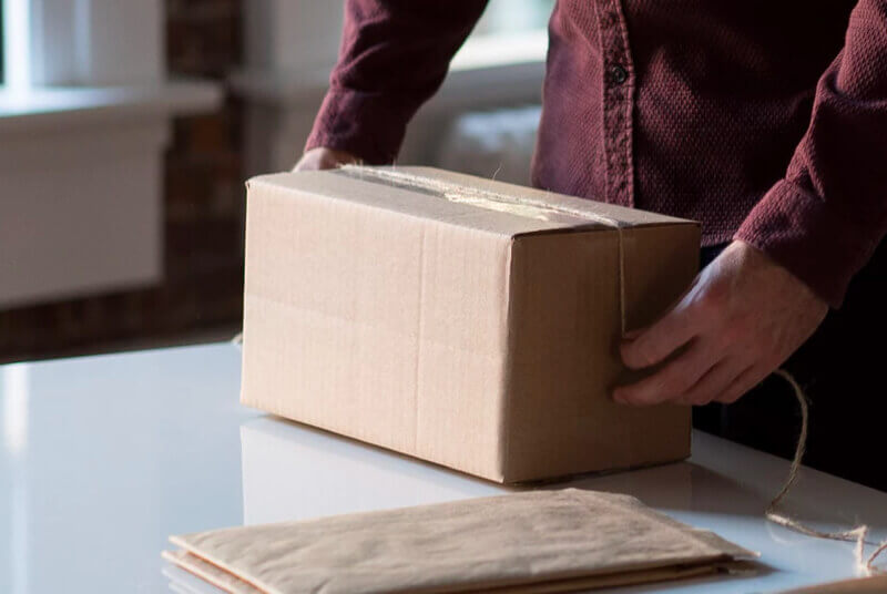 Sådan pakker du den perfekte flyttekasse