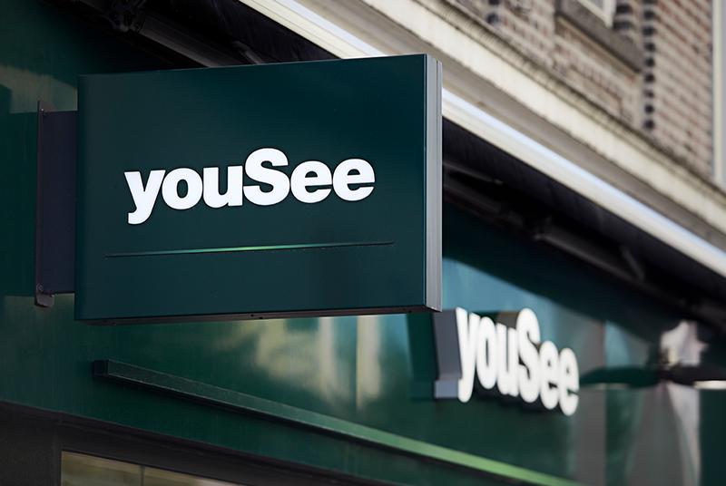 Find nærmeste YouSee-butik