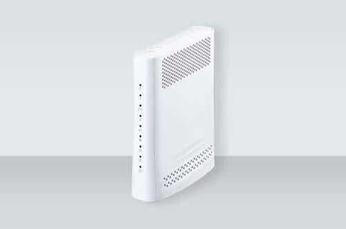Den bedste wi-fi-router