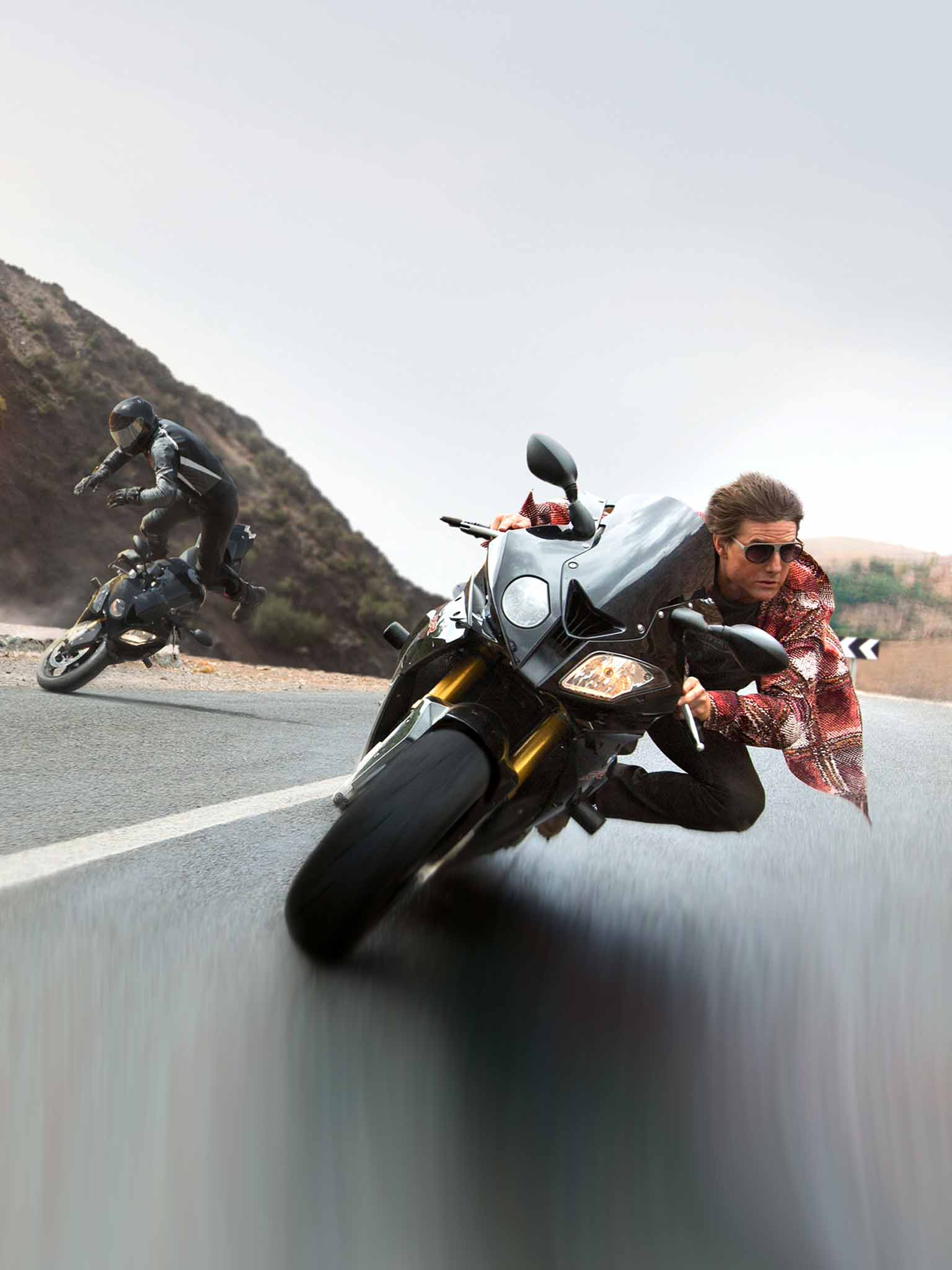 Se Mission Impossible: Rogue Nation med C More