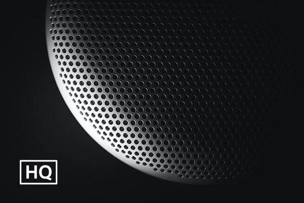 Lyd i Hi-Fi-kvalitet - helt uden reklamer