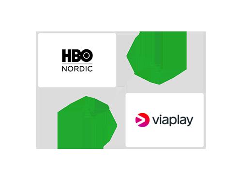 Udskift dine streaming-tjenester som det passer dig