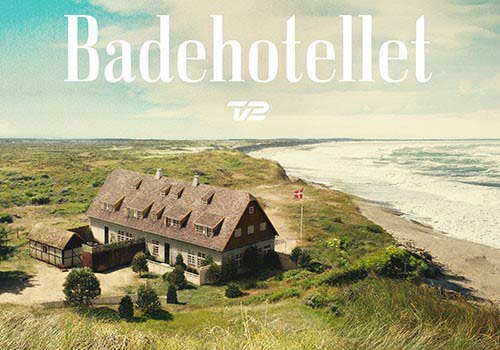 Se Badehotellet med TV 2 PLAY